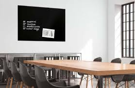 magnetic glass board artverum sigel