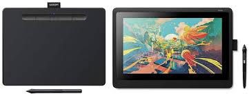 Huion Vs Wacom A Drawing Tablet Comparison Vsearch