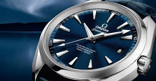 omega watches beaverbrooks the jewellers omega seamaster collection