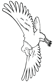 Eagle Coloring Page Eagle Coloring Pages Bald Eagle Coloring Page