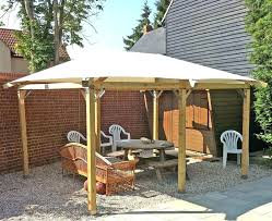 permanent gazebo permanent backyard canopy best outdoor permanent gazebo canopy bed backyard large size permanent shade