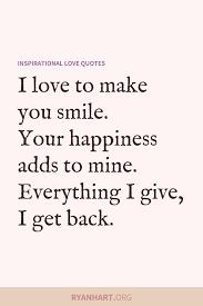 49 Inspiring Love Quotes And Cute Romantic Sayings Ryan Hart