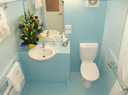 A Bathroom New Decorating