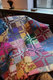 45 best QC - Disappearing Four Patch images on Pinterest   Quilt ... & Can anybody help me? I can't find the original post for this quilt Adamdwight.com