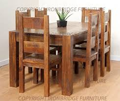 rustic dining table and chairs. Dining Room:Antique Farmhouse Kitchen Table Extendable Wood Reclaimed Uk Second Rustic And Chairs
