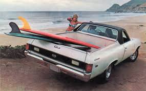 6-Year-Old Petitions GM CEO Mary Barra to Build the El Camino ...