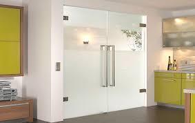 frameless glass door elegant doors