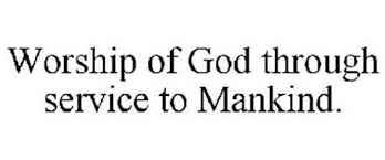 service to mankind is service to god essay my study corner worship of god through service to mankind 77806165