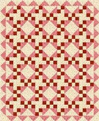 Free Patterns for a Prairie Queen Quilt with a Pyramid Border & Prairie Queen pattern Adamdwight.com