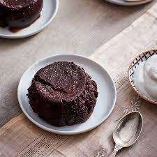 Chocolate Lava Cakes Instant Pot Recipes