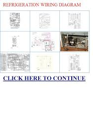 q refrigeration wiring diagram sacramento commercial refrigeration services