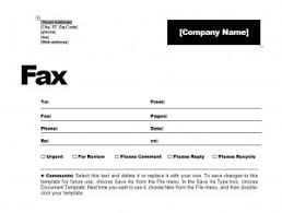 Contemporary Fax Coversheet Fax Coversheet Template