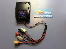 <b>Зарядное устройство G.T.Power</b> LiPo/NiMh (220B/2A/2-3s) T-plug ...