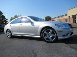 2008 mercedes benz s cl at tapp motors inc in owensboro ky
