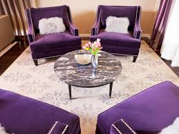 Purple Living Room Chairs Purple Accent Chairs Living Room Winda 7 Furniture