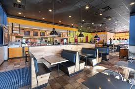 qdoba mexican eats to expand across the south with seasoned multi unit operator