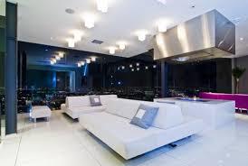 Interior Spotlights Home