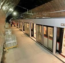 Resultado de imagen para línea 6 del metro