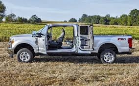 2018 ford 350. fine ford 2018 ford super duty side view for ford 350