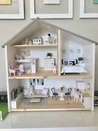 ikea lillabo dollshouse blythe. Elena S IKEA Flisat Dollhouse Is Fully Furnished Ikeadollhouse Ikea Lillabo Dollshouse Blythe L
