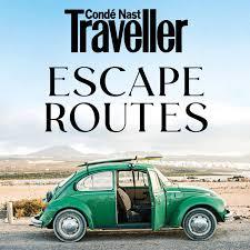 Condé Nast Traveller Podcast