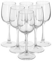 Luminarc <b>Набор бокалов</b> для вина Allegresse <b>6 шт</b> 300 мл J8164 ...