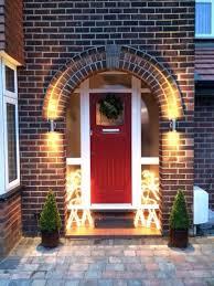 front door lightsAttractive Lights For Outside Front Door Led Up Down Lights At