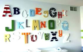 favorite wood letters for wall decor z2558173 9 wooden letters wall decor