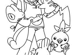 Pokemon Coloring Pages Mega Venusaur Eevee Page Evolutions Glaceon