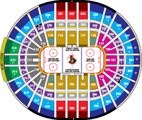 Ottawa Senators Seating Chart Ottawa Senators Seating Chart Canadian Tire Centre Ottawa
