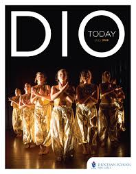 Dio Today July 2016 By Diocesan School For Girls Issuu