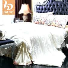 chinese bedding and luxury silk bedding comforter duvet cover luxurious chinese food beddington calgary