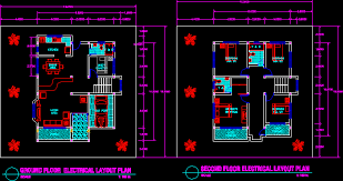 best collection apartment plan dwg small apartment high rise residential cad design free