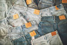 Levis Husky Jeans Size Chart Finding The Right Jeans Vintage Levis Fit Guide This