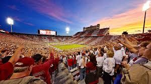 Ou Seating Chart Oklahoma Sooners Tickets University Of Oklahoma