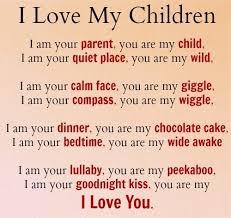 I Love My Children Quotes Stunning My Children Quotes Stunning 48 Best Love My Children Quotes On