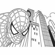 This page features the top 10 spiderman coloring pages on the internet, for colorers of all ages and skill levels. 50 Wonderful Spiderman Coloring Pages Your Toddler Will Love