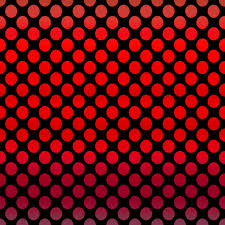red black and white polka dot backgrounds. Free Digital Scrapbook Paper Big Red Polka Dots In Black And White Dot Backgrounds