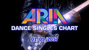 Australian Top 20 Dance Songs May 1 2017 Aria Dance Singles Chart