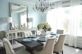full size of dining room with crystal chandelier and world market linen chairs restoration hardware trestle