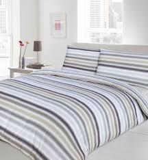 black and white striped bedding uk designs
