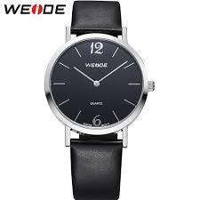 us 62 50 weide popular brand steel simple watches men luxury us 62 50 weide popular brand steel simple watches men luxury analog display quartz movement black