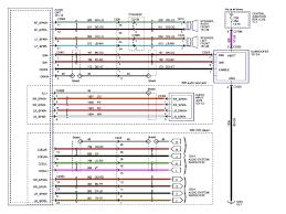 2007 ford taurus radio wiring diagram complete wiring diagrams \u2022 1999 Ford Taurus Headlight Diagram at 1999 Ford Taurus Radio Wiring Diagram