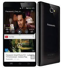 Panasonic P81 with 7.9mm thickness ...