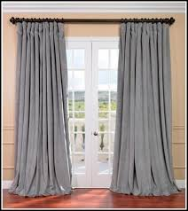 extra wide semi sheer curtains
