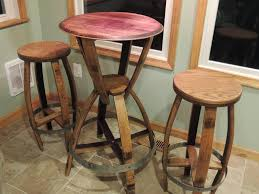 furniture made from barrels. Full Size Of Bar Stools:nice Stools Wine Country Furniture Collection Outdoor Made From Barrels S
