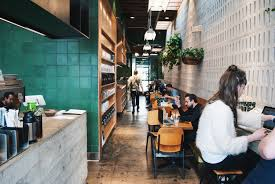A surry hills favorite, paramount coffee project occupies the ground floor of paramount house, the. Paramount Coffee Project Los Angeles Ca Brunchographers