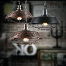 Image Pendant Lighting Industrial Lighting For Home Pendant Lamps Vintage Retro Bulb Aluminum Style Decor Shades Of Light Industrial Style Lighting For Home Upcmsco Stunning Modern Style Chandeliers Industrial And Lighting On For