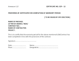 warranty template word warranty claim template