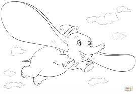 Dumbo Disegni Dumbo Le Prime Immagini Del Live Action Diretto Da